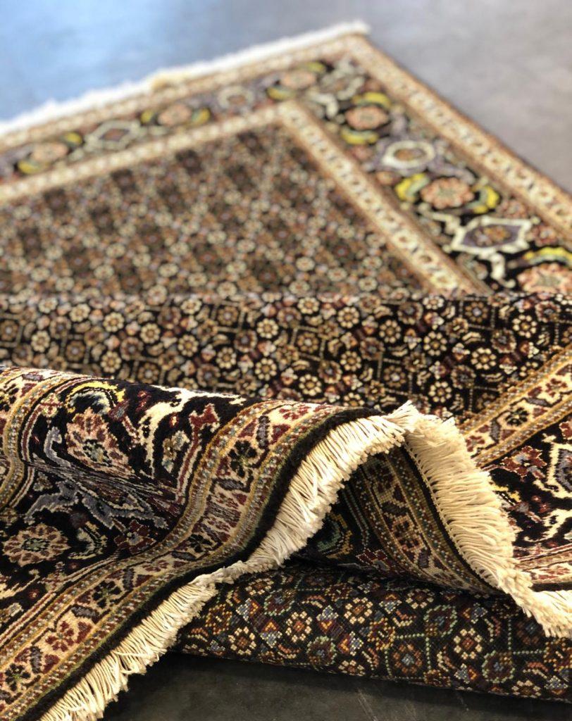 Erkennen persische Teppiche - perserteppich