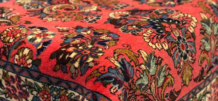 Welche Rechnungen spielen eine Rolle für den Teppichpreis?