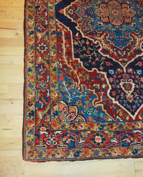 antiker tabriz teppich. wo kann ich teppiche verkaufen
