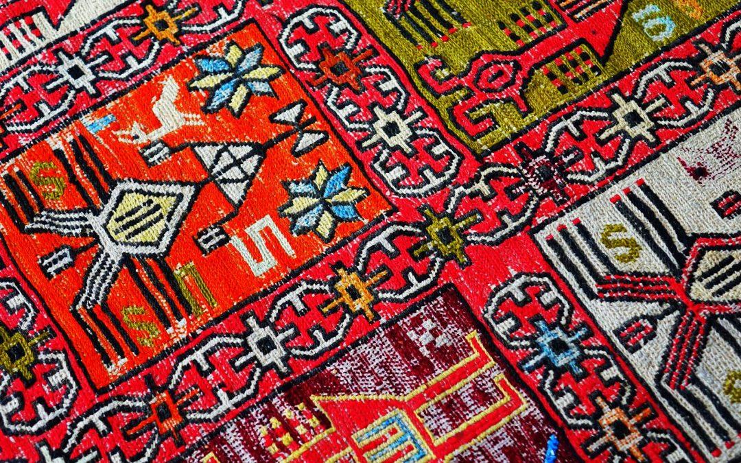 wo kann ich teppiche verkaufen